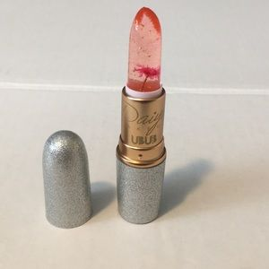 Other - Jelly Flower and Gold Filled Lip Stick
